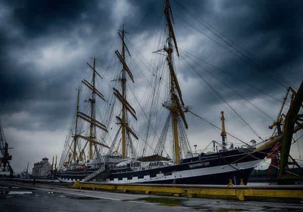 ביטוח הובלה ימית